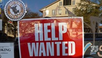 There Were More Ohio Jobless Claims in Past Nine Weeks than Previous Three Years Combined