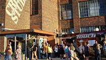 78th Street Studios Restarts Third Fridays With a Scaled-Back Event This Week