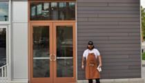 Chef Jonathon Sawyer Lands at Chicago Four Seasons Hotel