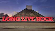Rock Hall Cancels Live Event for This Year's Inductions