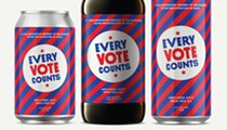 Every Vote Counts Ohio Beer Collaboration Aims to Boost Statewide Voter Registration