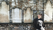 Eccentric Multi-Instrumentalist Harvey Gold Talks About His Solo Debut