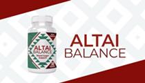 Altai Balance Reviews: Advanced Blood Sugar Booster Formula