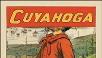 """Cuyahoga,"" The Debut Novel From Cleveland Native Pete Beatty, Is a Funny, Inventive, Satirical Cleveland Tall Tale"