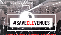 SaveCLEVenues Auction Kicks Off Today With Rare Memorabilia