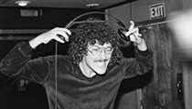 Locally Based 1984 Publishing Releases Book of Rare Weird Al Photos