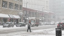 Looking Ahead: Farmer's Almanac Predictions for Cleveland This Winter