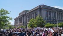 Activists Say Enhanced Protest Punishments in Ohio Will Lead to More Police Misconduct