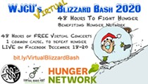 WJCU's Virtual Blizzard Bash Fundraiser to Kick Off on Friday