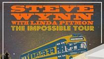 Steve Wynn To Launch Virtual Tour With a Beachland Ballroom Date