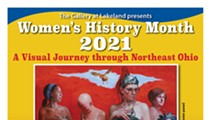 "Lakeland Community College Launches ""Women's History Month 2021: A Visual Journey Through Northeast Ohio"" Featuring More Than 200 Artists"