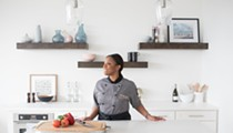With the Addition of Pearl's Kitchen, Sauce the City Food Hall in Ohio City is Fully Occupied