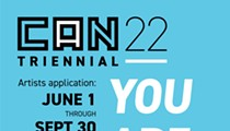 """CAN Triennial Announces 2022 Theme —  """"You Are Here"""" — and Opens Artist Applications"""