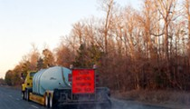 Observers Raise Red Flags about Expanding Toxic Brine Use in Ohio
