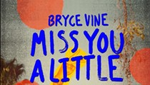 Bryce Vine Coming to Agora in August