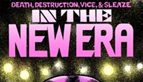 """Jake Kelly's Latest Comic, """"In The New Era,"""" Digs Into Cleveland's Burlesque Underground During the 1970s"""