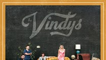 The Vindys To Play Release Party on July 31 at Youngstown Foundation Amphitheater