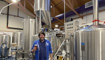 Update: Immigrant Son Brewery in Lakewood to Open Next Monday, Oct. 25