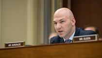 """Titillating Tidbits: Rep. Anthony Gonzalez Bails in the Face of """"Toxic"""" GOP Environment, Plus Cleveland Ranch Water"""