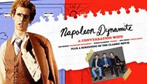 Akron Civic Theatre To Host Special 'Napoleon Dynamite' Screening and Discussion