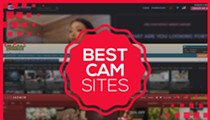 The Best Cam Sites to Work for or Stream Live Adult Cams in 2021