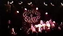 Let's Watch the Dropkick Murphys Play the Grog Shop in 1998