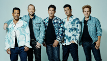 New Kids on the Block To Play Rocket Mortgage FieldHouse in June 2022