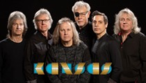 Kansas Coming to Playhouse Square in March 2022