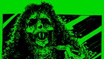 Local Metal Act VANIK Releases Halloween-Themed Cassette-Only New Album