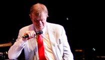 Garrison Keillor Coming to Kent Stage in March 2022