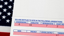 Red Flags Raised Over Voter-Registration Rejections in Ohio