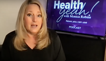 WKYC's Monica Robins to Have Another Surgery for Brain Tumor
