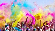 The Color Run Tropicolor Tour Comes to Cleveland in June