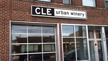 CLE Urban Winery Opens Tonight in Cleveland Heights