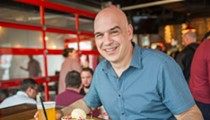 "Chef Michael Symon Back into Production for New Season of ""Burgers, Brew & 'Que"