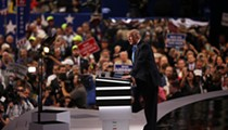 Trump's Word Dump: Pricey Talk and Cheap Feelings at the #RNCinCLE