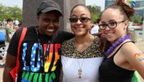 2016 Cleveland Pride Parade Canceled