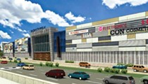A Giant Outlet Mall on Lakefront Property Downtown? Cleveland Must Be Insane to Consider It