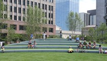 Here's the Calendar of Programming and Events on Public Square Through the Rest of the Summer