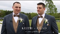 World Rallies Around Canton Gay Couple That Received Anti-Gay Letter in Response to Accidental Wedding Invite