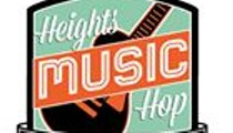 Expanded Heights Music Hop to Feature Nearly 70 Bands