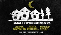 Expanded Minerva Monster Day to Feature Lectures and Bigfoot Films