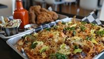 A Menu and Atmosphere Seek Harmony at Arcadian Food & Drink
