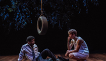 'The Mystery of Love & Sex' Isn't All That Mysterious at Dobama Theatre