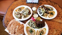 Café Falafel, the Popular Middle Eastern Shop in Kamm's Corners, is Closing Tonight