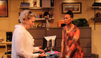 A Worthy Examination of Race in the Workplace Crawls to a Finish in 'Rasheeda Speaking' at Karamu House