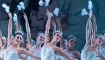 'The Nutcracker' and Five More Classical Music Events to Hit This Thanksgiving Weekend