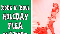 Beachland Ballroom to Host Rock 'n' Roll Holiday Flea Market