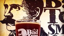Bad Tom Smith Brewing to Open Monday, Dec. 4, in Ohio City