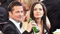 Brad Pitt Loves Market Garden Beer